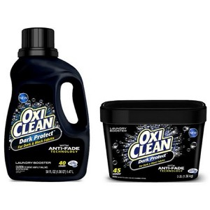 OxiClean Dark Protect