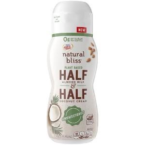 Natural bliss Half & Half