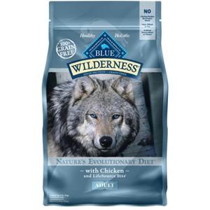 Blue Buffalo Dog and Cat Food