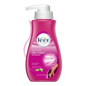 Veet Hair Remover Gel Cream