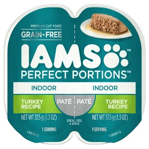 IAMS Wet Cat Food