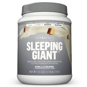 Cytosport Sleeping Giant Powders
