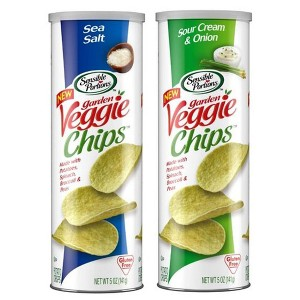 Sensible Portions Veggie Chips