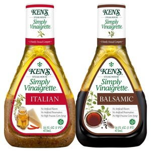 Ken's Simply Vinaigrette Dressing