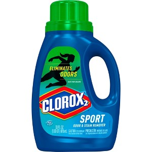 Clorox 2 Stain Removers