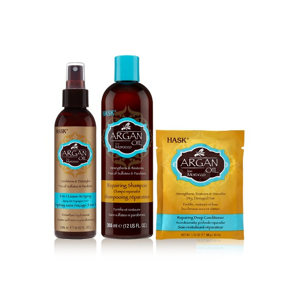 Hask Hair Care product image
