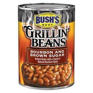 Bush's Best Grillin' Beans