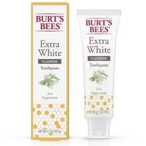 Burt's Bees' Toothpaste
