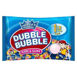 Dubble Bubble Bag