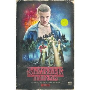 Stranger Things Season 1 & 2