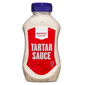 Market Pantry Tartar Sauce