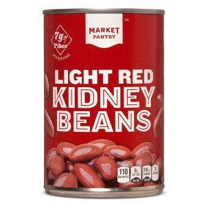 Market Pantry Canned Beans
