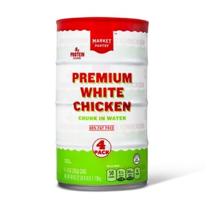 Market Pantry Canned Chicken