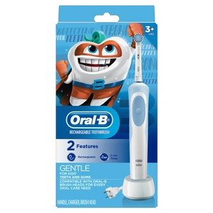 Oral-B Kids Electric Toothbrushes