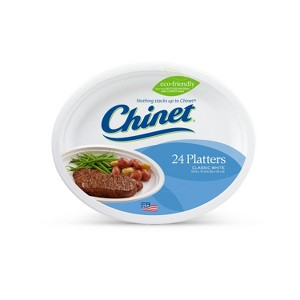 Chinet Disposable Tableware