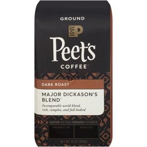 Peet's Coffee Bags