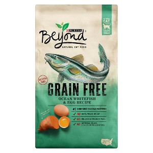 Purina Beyond Dry Cat Food