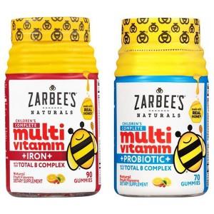 Zarbee's Naturals  Multivitamins