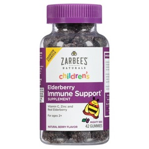 Zarbee's Children's Immunity