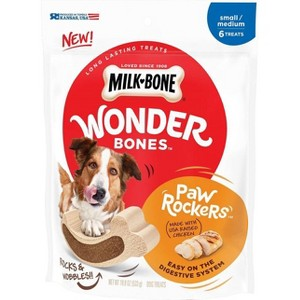 Milk-Bone Wonder Bones