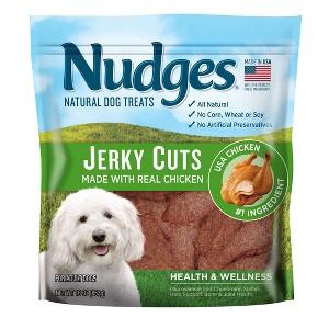 Nudges Natural Dog Treats