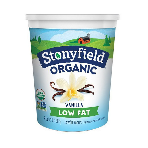 Stonyfield Yogurt product image