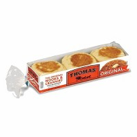 Target Cartwheel: Extra 50% Off Thomas English Muffins Deals