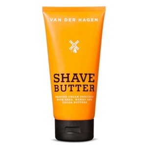 Van Der Hagen Shave