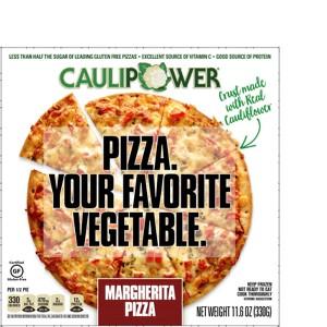 Caulipower Pizza