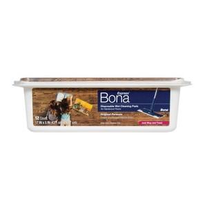Bona Floor Cleaning Pads