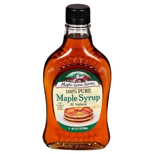 Maple Grove Farms Syrup