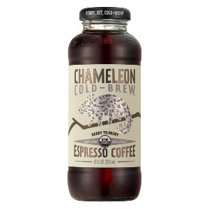 Chameleon Cold Brew Ready to Drink