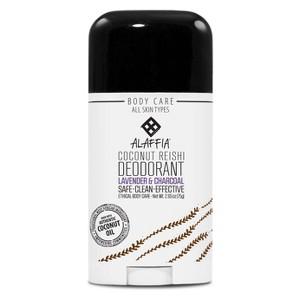Alaffia Deodorants