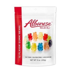 Albanese World's Best Gummies