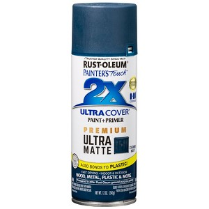 2X Ultra Cover Spray Paint