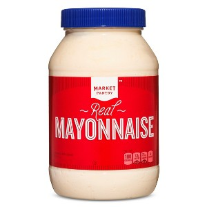 Market Pantry Mayonnaise