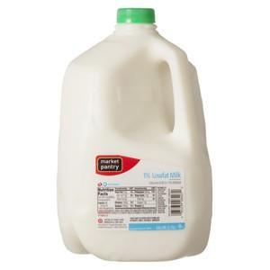 Market Pantry Milk