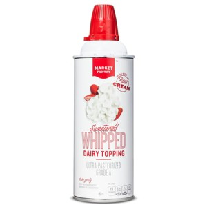 Market Pantry Whipped Topping