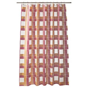 Shower Curtains & Liners
