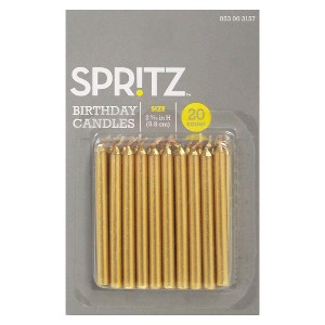 Spritz Party Supplies