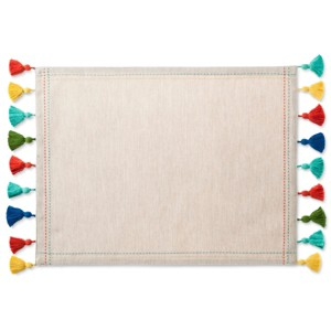 Table Linens, Runners & Placemats