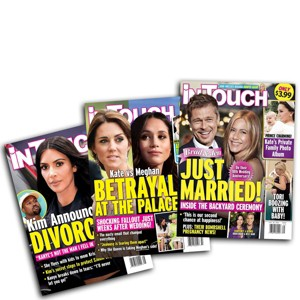 InTouch Weekly Magazine