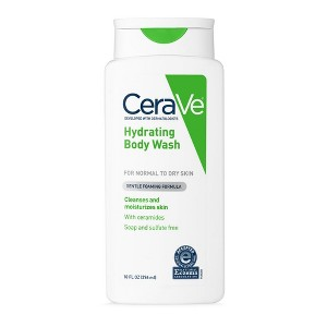 CeraVe Body Washes