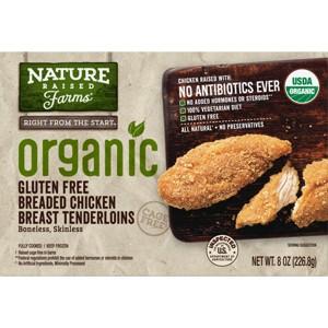NatureRaised Farms Organic