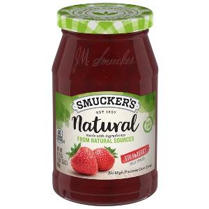 Smucker's Fruit Spreads