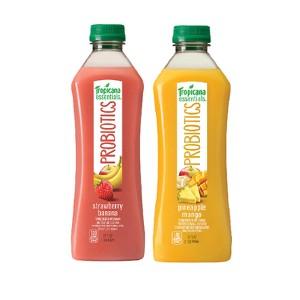 Tropicana Essentials Probiotics