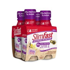 SlimFast Ready to Drinks & Powders