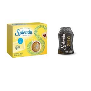 Total Splenda No Calorie Sweetener