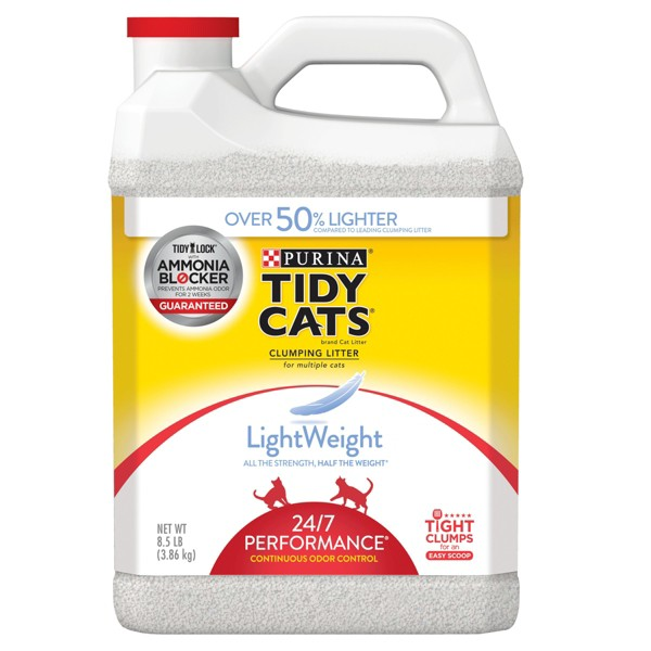 Tidy Cats LightWeight Litter product image