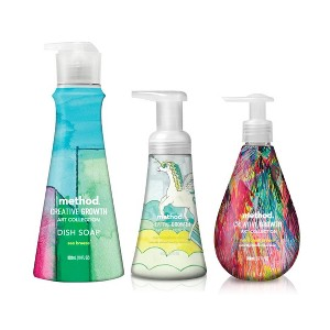Method Limited Edition Products